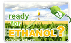 Ethanol Fuel Cleaning and Support Company