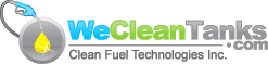 We Clean Tanks - Clean Fuel Technologies Inc